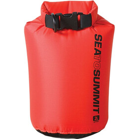 Sea to Summit Dry Sack 2L Red